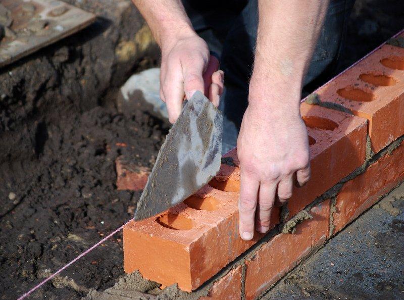 Builder Romford